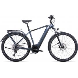 Cube Touring Pro 500 Electric Hybrid Bike 2022