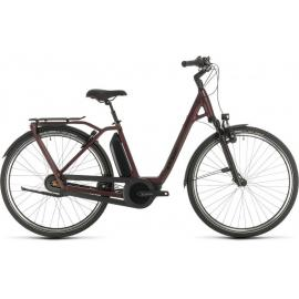 Cube Town Hybrid EXC 500 Easy Entry Electric Bike 2020