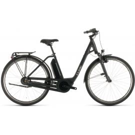 Cube Town Hybrid One 400 Easy Entry Electric Bike 2020