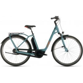 Cube Town Hybrid Pro 500 Easy Entry Electric Bike 2020
