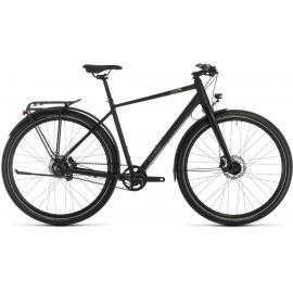 Cube Travel Pro Hybrid Bike 2020