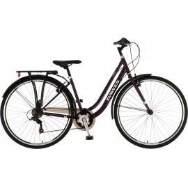 Dawes Sahara Low Step Urban Bike Purple