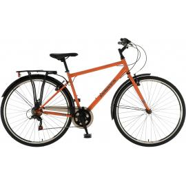 Dawes Sahara Urban Bike Orange