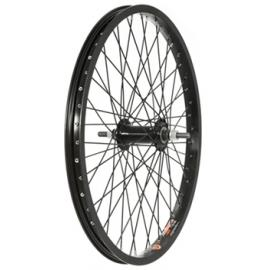 Diamondback 3/8in 20in Alloy Low Flange Front BMX Wheel