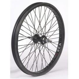 Diamondback BMX Alex Y22 Wheel 48H 14mm Axle front