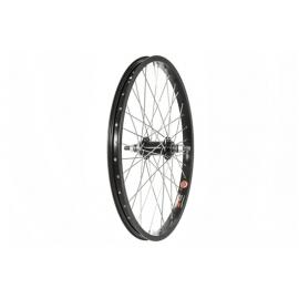Diamondback Rear 3/8in Nutted BMX Wheel Black