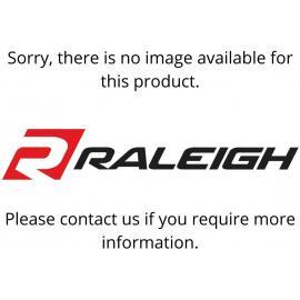 Raleigh DB BMX Crank Arms 140mm BLack