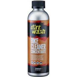 Dirtwash Bike Cleaner Concentrate 200ml