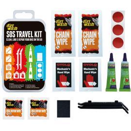 Dirtwash SOS Travel Kit