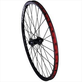 DMR Pro Front Wheel 26in Black