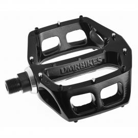 DMR V8 Pedals 9/16 Diamond Black