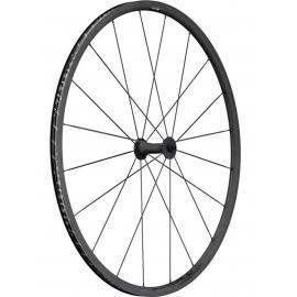 DT Swiss PR 1400 DICUT Oxic Clincher 21x18mm QR Front Wheel