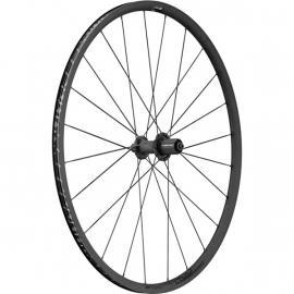 DT Swiss PR 1400 DICUT Oxic Clincher 21x18mm QR Rear Wheel