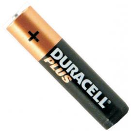 Duracell 4 x AA Plus Alkaline Batteries