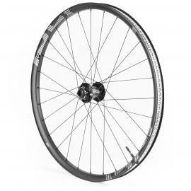 E-Thirteen E*Spec Race Carbon Enduro 29in Front Wheel Black