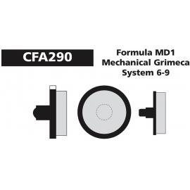 EBC Formula MD1 Green Disc Brake Pads