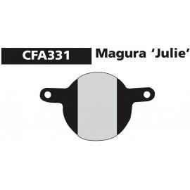 EBC Magura Julie Gold Disc Brake Pads