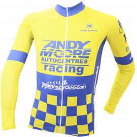 Andy Moore Endura FS260-Pro LS Jersey