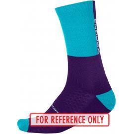 Endura BaaBaa Merino Winter Sock  Electric Blue 2021