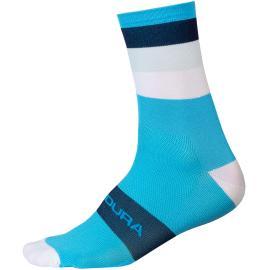 Endura Bandwidth Sock Hi-Viz Blue