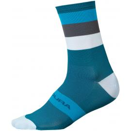 Endura Bandwidth Sock Kingfisher