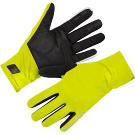 Endura Deluge Glove  Hi Viz Yellow