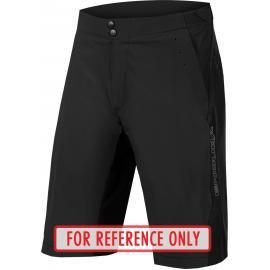Endura GV500 Foyle Shorts  Black