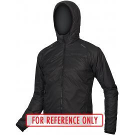 Endura GV500 Insulated Jacket Black 2021