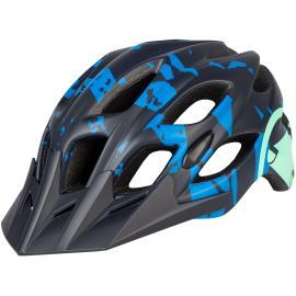 Endura Hummvee Helmet Azure Blue