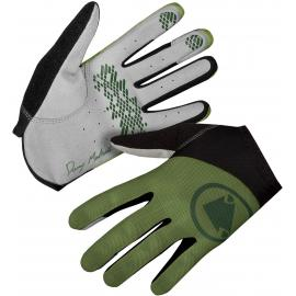 Endura Hummvee Lite Icon Glove Olive Green