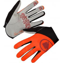 Endura Hummvee Lite Icon Glove Paprika