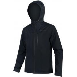 Endura Hummvee Waterproof Hooded Jacket Black