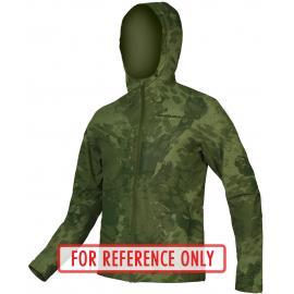 Endura Hummvee WP Shell Jacket Olive Green 2021