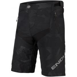 Endura Kids MT500JR Baggy Short With Liner
