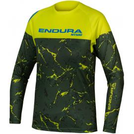Endura Kids MT500JR L/S T LTD Jersey