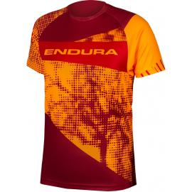 Endura Kids MT500JR S/S T Jersey