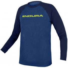 Endura Kids One Clan Raglan Long Sleeve Top