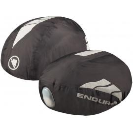 Endura Luminite Helmet Cover Black