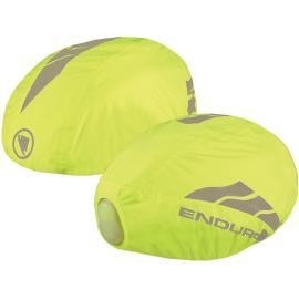 Endura Luminite Helmet Cover Hi-Viz Yellow
