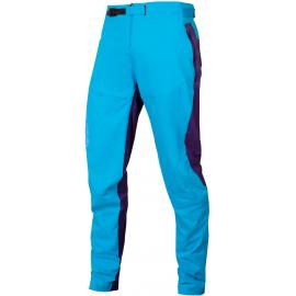 Endura MT500 Burner Pant Electric Blue
