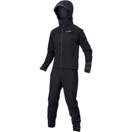 Endura MT500 Waterproof One Piece II Black