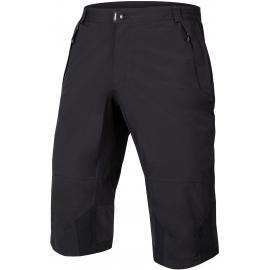Endura MT500 Waterproof Short II  Black