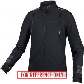 Endura Pro SL 3-Season Jacket Black 2021