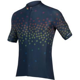 Endura PT Scatter Short Sleeve Jersey LTD