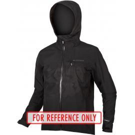 Endura SingleTrack Jacket II Black 2021
