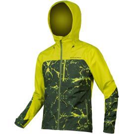 Endura SingleTrack Jacket Matt Black