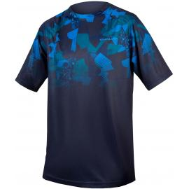 Endura SingleTrack Print T - LTD