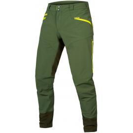 Endura SingleTrack Trouser II Forest Green