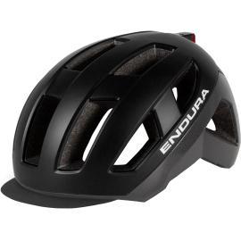 Endura Urban Luminite Helmet Black