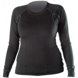Endura Womens Baabaa Merino L/S Baselayer Black